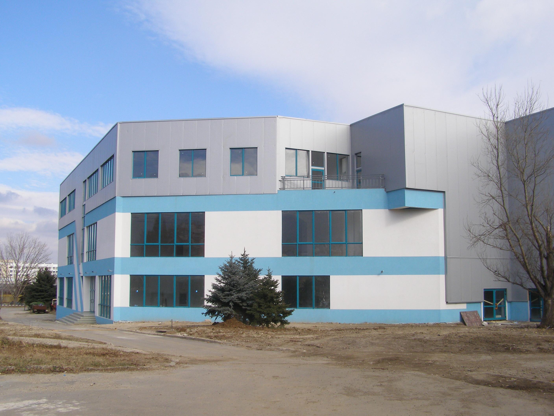 Изграждане на многофункционална спортна зала на Национална спортна академия, гр.София
