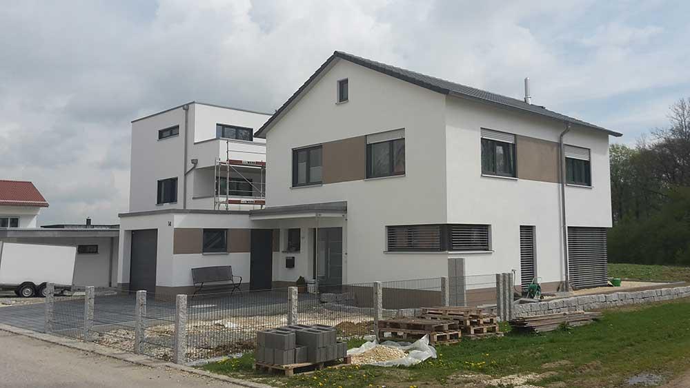 17 dwellings, Germany 10