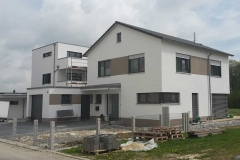 Жилищни сгради в Германия 10