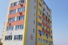 "Residential building Burgas, residential district ""Meden rudnik"" 2"