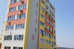 Жилищна сграда в гр. Бургас, ж.к. Меден рудник 3