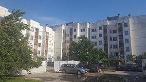 Жилищна сграда в гр. Белене, ул. Люлин