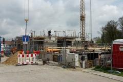 Жилищни сгради в Германия 2