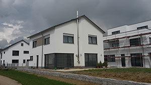 Жилищни сгради в Германия